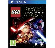 Games LEGO Star Wars: The Force Awakens - Sony PlayStation Vita - Toiminta