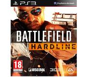 EA Games Battlefield: Hardline - Sony PlayStation 3 - FPS