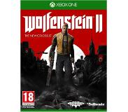 Bethesda Software Wolfenstein II: The New Colossus - Microsoft Xbox One - FPS