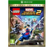 Warner Bros. LEGO Marvel Super Heroes 2: Deluxe Edition - Microsoft Xbox One - Toiminta/Seikkailu
