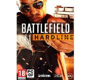 EA Games Battlefield: Hardline - Windows - FPS