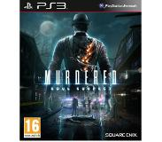 Sony PlayStation 3 peli Murdered: Soul Suspect