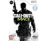 Activision Call of Duty: Modern Warfare 3 - Nintendo Wii - FPS