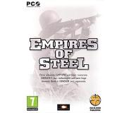 Excalibur Empires of Steel - Windows - 01 - Strategia