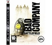 EA Games Battlefield: Bad Company - Sony PlayStation 3 - FPS