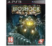 Take-Two Interactive Bioshock 2