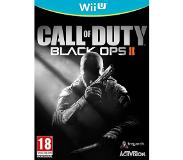 Activision Call of Duty: Black Ops II - Nintendo Wii U - FPS