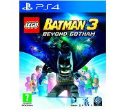 Warner Bros. LEGO Batman 3: Beyond Gotham - Sony PlayStation 4 - Lapset