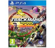 Sony Trackmania Turbo - Sony PlayStation 4 - 12 - Kilpa-ajo
