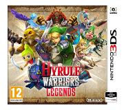 Nintendo Hyrule Warriors: Legends - 3DS - Toiminta