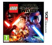 Warner Bros. LEGO Star Wars: The Force Awakens - 3DS - Nintendo 3DS - Toiminta