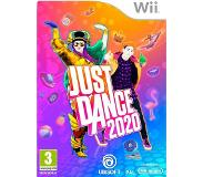 Ubisoft Just Dance 2020 (Wii)