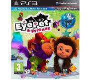 Sony PlayStation 3 peli EyePet and Friends