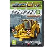 Focus Home Interactive Farming Simulator 17 - Windows - Simulaattori