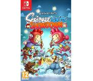 Warner Bros. Scribblenauts: Showdown - Nintendo Switch - Party