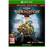 BigBen Interactive Warhammer 40.000: Inquisitor - Martyr - Deluxe Edition - Microsoft Xbox One - RPG