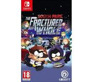 Ubisoft South Park: The Fractured But Whole - Nintendo Switch - Seikkailu