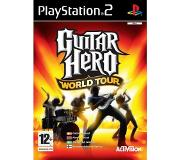 Activision Guitar Hero: World Tour - Sony PlayStation 2 - Musiikki