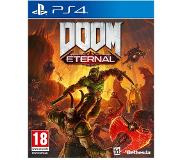 Playstation 4 DOOM Eternal - Sony PlayStation 4 - FPS