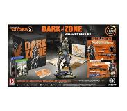 Ubisoft Tom Clancy's The Division 2 - Dark Zone Collector's Edition (PS4)