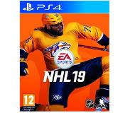 Ea sports NHL 19 (PS4)