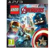 Warner Bros. LEGO: Marvel Avengers - Sony PlayStation 3 - Toiminta