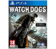 Ubisoft Watch Dogs - Sony PlayStation 4 - Toiminta