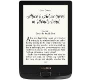 Pocketbook Basic Lux 2 - eBook reader - 8 GB - 6""
