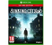 Microsoft The Sinking City (XOne)