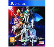 Marvelous Fate/Extella: Link - Sony PlayStation 4 - Toiminta