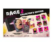 Bethesda Softworks Rage 2 - Collector's Edition - Sony PlayStation 4 - FPS