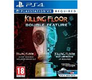 Playstation 4 Killing Floor Double Feature PS4