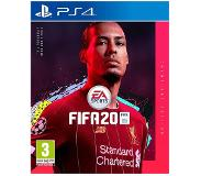 Games FIFA 20 Champions Edition (PS4)