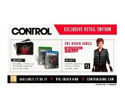 505 games Control - Retail Exclusive Edition (Nordic) - Sony PlayStation 4 - Toiminta/Seikkailu