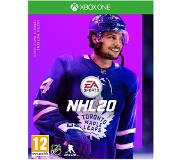 Electronic Arts NHL 20 (Xbox One)