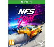 EA Games Need for Speed: Heat (Xbox One)