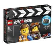 LEGO 70820 Movie Maker Leikkisetti