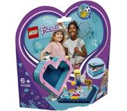 LEGO Friends 41356Stephanien sydnlaatikko