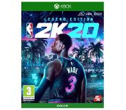 2K Games NBA 2K20 Legend Edition (Xbox One)