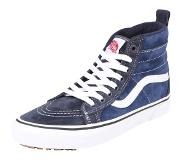Vans Sk8-Hi MTE Shoes navy / true white Koko 10.0 US