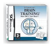 VPD Brain Training: How Old Is Your Brain? Nintendo DS