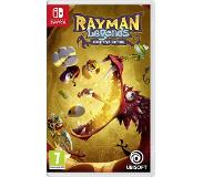 Nintendo Switch Rayman Legends: Definitive Edition (Switch)