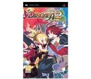 Tecmo Koei Disgaea 2: Dark Hero Days (PSP)