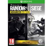 Xbox One Rainbow Six - Siege - Advanced Edition