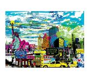 Heye City Life - I Love New York 29681