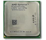 HP AMD Opteron 8431