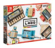 Nintendo Labo Toy-Con 01: Variety Kit, Switch Setti