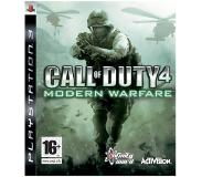Activision Call of Duty 4: Modern Warfare - Sony PlayStation 3 - FPS