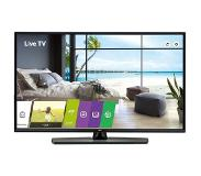 LG 49UU661H 49inch Smart UHD direct LED