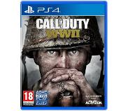 Activision Call of Duty (COD) WWII (PS4)